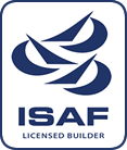 ISAF Licensed Builder