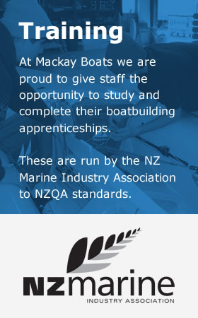 NZMarine Apprenticeships & Training